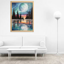 Drill Home Decor Abstract Embroidery Decoration Art Picture Diamond Painting