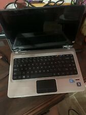 HP Pavilion dm4t 14in. Notebook/Laptop Parts Including Charger