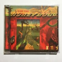 Honeydogs - 10,000 Years - Near Mint NM,M- 2003 CD - United Musicians 98519 0012