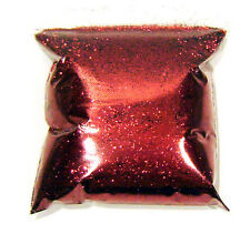 "11oz / 325ml Royal Red Metal Flake .015"" Auto Paint Additive Flakes - LF0811"