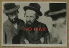1940 ORIGINAL OLD PHOTO JEW JEWISH MEN IN GHETTO POLAND