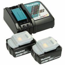 Batterie Ensemble Avec 2 Batteries