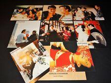 GARCON D' HONNEUR XI YAN ang lee Jeanne Kuo  jeu photos cinema lobby cards