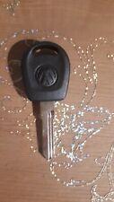 Original Schlüssel VW Polo 6N0837219