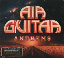 AIR GUITAR ANTHEMS - CD album (3 CDs, 56 tracks)