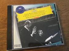 Bartok  - Klavierkonzerte [CD Album] DG Fricsay
