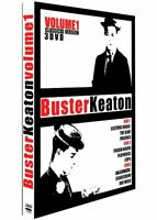 DVD Buster Keaton Volume 1 (3 DVD) Occasion