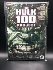 The Hulk 100 Project TPB Marvel Neil Adams