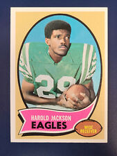 1970 Topps Football Cards Complete Your Set You Pick Choose Each #1 - 263