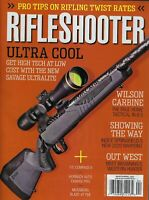 Rifle Shooter    March / April 2021  Ultra Cool