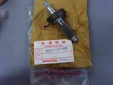 NOS Honda Starter Spindle 1979-1980 NA50 NC50 28270-147-000