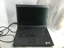 Dell Vostro 1510 Intel Core 2 Duo CPU Laptop *PARTS ONLY* -CZ
