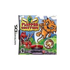 Nintendo DS Region Flipper Critters