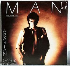 """12"""" Vinyl Maxi - MAN - Arabian Gogo"""