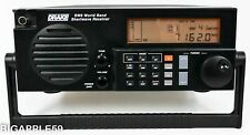 Drake SW8 Shortwave AM FM SSB Radio Receiver **LATER DESIGN SERIAL #7A12950027**