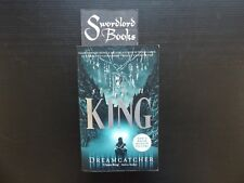 DREAMCATCHER By Stephen King (2003), New English Library (NEL)