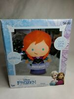 Disney Frozen Anna Christmas Giant Inflatable Airblown Yard Blow Up Decoration