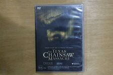 Texas Chainsaw Massacre (DVD, 2004)   -   VGC Pre-owned (D48)