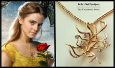 Belle Ball Necklace_Beauty and the Beast_Cosplay_Costume