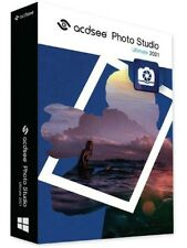 ACDSee Photo Studio Ultimate 2021 Instant Delevery full life activation Software