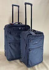 "Kirkland Set 22"" Exp Carry On & 26""  Wheeled Rolling Suitcase for sarsarabisho"