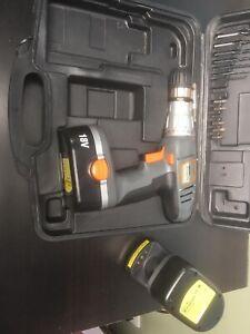 Challenge Xtreme Power Drill