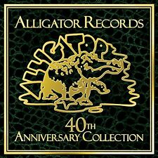 Alligator Records 40th Anniversary Collection [CD]