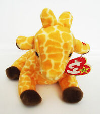 TY BEANIE BABY TWIGS PVC CANADA 4TH GEN HANG TAG 5TH GEN TUSH ERRORS RETIRED NEW