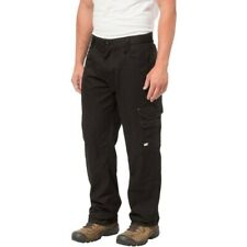 CAT Work Trousers 32 Waist / 32 Leg Caterpillar Allegiant Cargo Tradesman Pants
