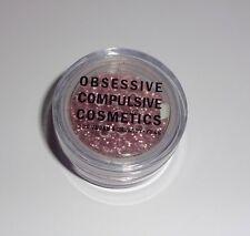 Obsessive Compulsive Cosmetics Vegan Cruelty Free Face Eye Body Glitter Pink