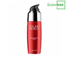 skin benefits      Regenerist Micro-Sculpting Serum Advanced ultra-lightweight,