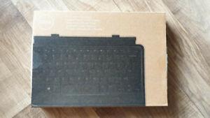 Dell Venue 11 Pro Tastatur Keyboard QWERTZ 05YN08 Ausstellungsstück