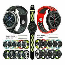 For Motorola Moto 360 1st Gen Sport Replacement Strap Bracelet Silicone Fitness