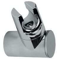 grohe brausekopf halter duschkopf halter wandhalter. Black Bedroom Furniture Sets. Home Design Ideas