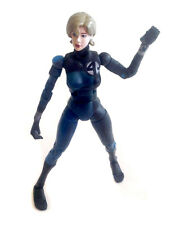 "MARVEL LEGENDS COMICS FANTASTICI QUATTRO sue tempesta, invisibile GIRL 6 ""Figura RARA"