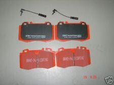 MERCEDES ML270 320 370 430 Pastiglie centro ROSSO Stuff F