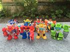 Playskool Transformers Rescue Bots 4