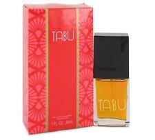 Tabu by Dana 1.0 oz / 30 mL Eau de Cologne Spray for Women - Brand New In Box