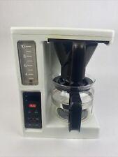 MELITTA Original AOM-10H Automatic Coffeemaker