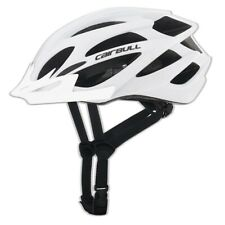 Cairbull Aero Tt Road Bicycle Helmet Goggles Racing Cycling Safety in-mold