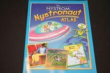 Nystrom Nystronaut Atlas