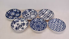 Signature Housewares 6-piece Porcelain Serving Bowls