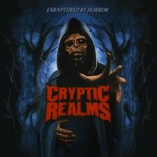 CRYPTIC REALMS - Enraptured By Horror - CD - DEATH METAL