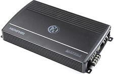 MEMPHIS 16-SRX300.4 4 Channel Speakers Mid & tweeter Amplifier 600 Watts 300RMS