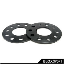 2pcs 5mm For Toyota Matrix, Corolla Typ E12 | 2005+ (5x100 CB54.1) Wheel Spacers