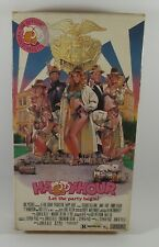 Happy Hour Vhs Tape