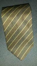 A Top Quality Italian Silk Tie From Giorgio Armani.