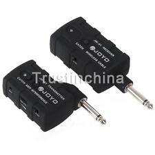 Wireless Digital Transmitter & Receiver JOYO JW-01 2.4G UK