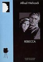 Rebecca - Alfred Hitchcock von Hitchcock, Alfred   DVD   Zustand gut