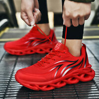 Men's Fashion Athletic Sneakers Outdoor Casual Running Tennis Sports Shoes Gym